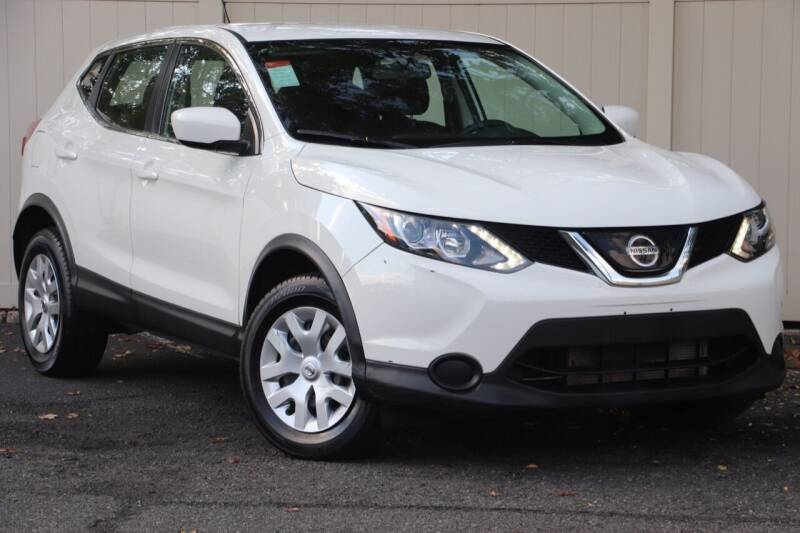 2019 Nissan Rogue Sport for sale at Jersey Car Direct in Colonia NJ