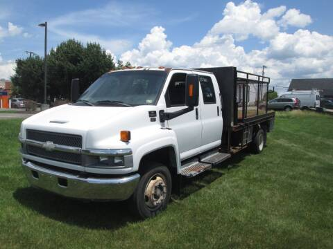 2005 Chevrolet C5500 for sale at Wally's Wholesale in Manakin Sabot VA