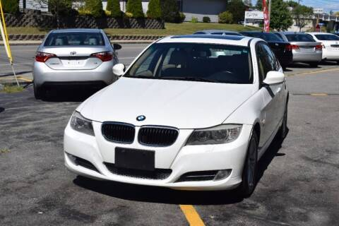 2010 BMW 3 Series for sale at Platinum Auto Sales in Leominster MA