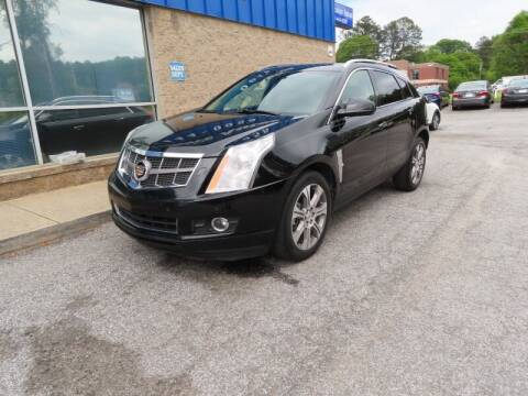 2012 Cadillac SRX for sale at Southern Auto Solutions - 1st Choice Autos in Marietta GA