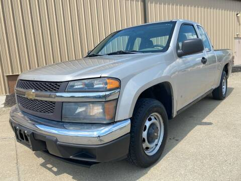 2006 Chevrolet Colorado for sale at Prime Auto Sales in Uniontown OH