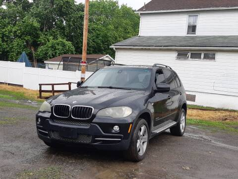 2009 BMW X5 for sale at MMM786 Inc. in Wilkes Barre PA