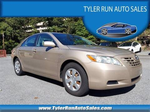 2007 Toyota Camry for sale at Tyler Run Auto Sales in York PA
