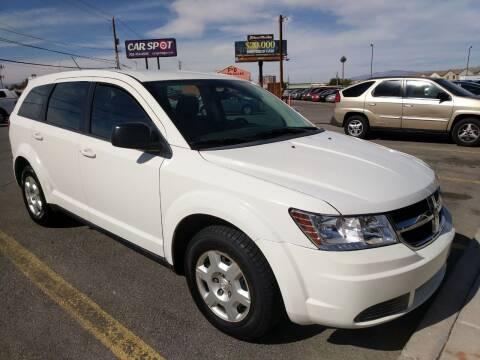 2009 Dodge Journey for sale at Car Spot in Las Vegas NV