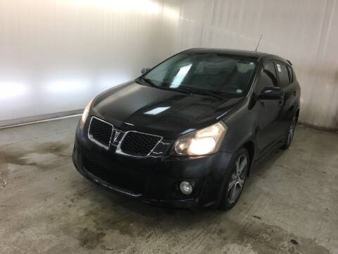 2009 Pontiac Vibe for sale at Doug Dawson Motor Sales in Mount Sterling KY