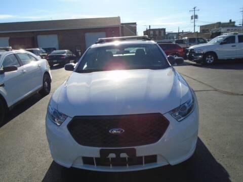 2017 Ford Taurus for sale at Veto Enterprises, Inc. in Sycamore IL