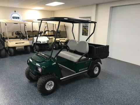 2020 Club Car Carryall 100 for sale at Jim's Golf Cars & Utility Vehicles - DePere Lot in Depere WI