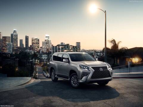 2021 Lexus GX 460 for sale at Xclusive Auto Leasing NYC in Staten Island NY