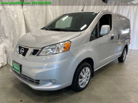 2015 Nissan NV200 for sale at Green Light Auto Sales LLC in Bethany CT