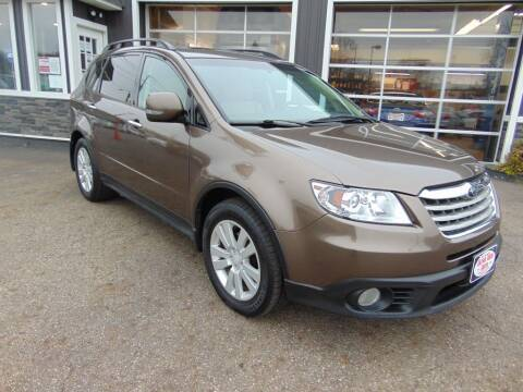 2010 Subaru Tribeca for sale at Akron Auto Sales in Akron OH
