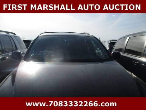 2012 Toyota RAV4 for sale at First Marshall Auto Auction in Harvey IL