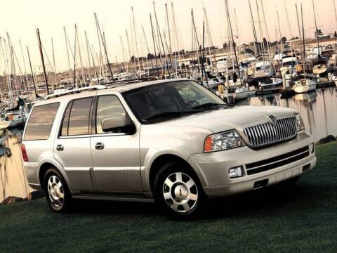 2006 Lincoln Navigator for sale at BuyFromAndy.com at Hi Lo Auto Sales in Frederick MD