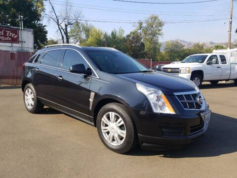2011 Cadillac SRX for sale at City Center Cars and Trucks in Roseburg OR