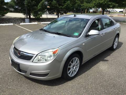 2008 Saturn Aura for sale at Bromax Auto Sales in South River NJ