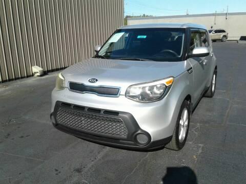 2015 Kia Soul for sale at Car Guys in Lenoir NC
