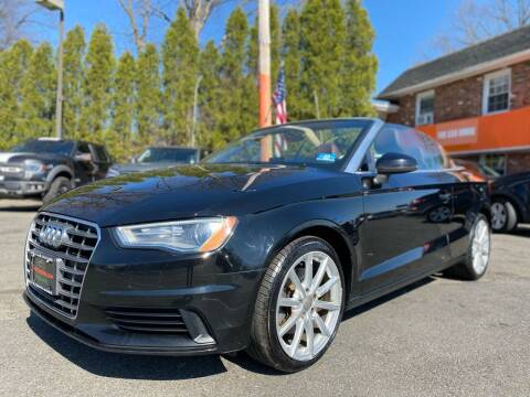 2015 Audi A3 for sale at Bloomingdale Auto Group in Bloomingdale NJ
