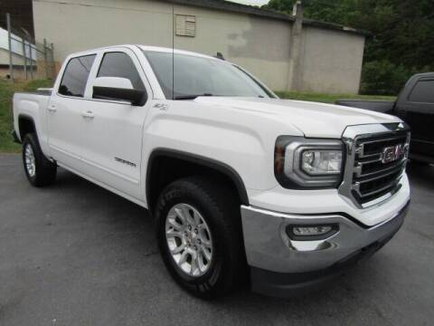 2018 GMC Sierra 1500 for sale at Specialty Car Company in North Wilkesboro NC