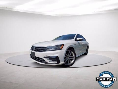 2018 Volkswagen Passat for sale at Carma Auto Group in Duluth GA