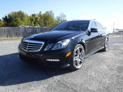 2012 Mercedes-Benz E-Class for sale at AutoMax of Memphis - Logan Karr in Memphis TN