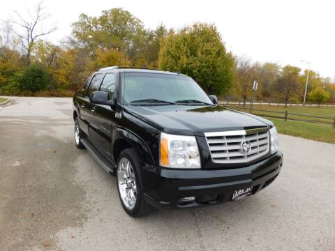 2006 Cadillac Escalade EXT for sale at Lot 31 Auto Sales in Kenosha WI