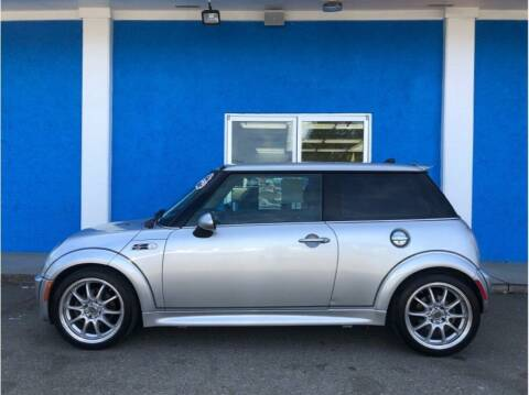 2003 MINI Cooper for sale at Khodas Cars in Gilroy CA