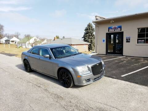 2006 Chrysler 300 for sale at Hackler & Son Used Cars in Red Lion PA
