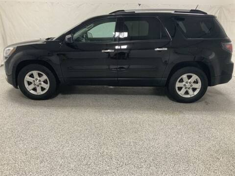 2016 GMC Acadia for sale at Brothers Auto Sales in Sioux Falls SD