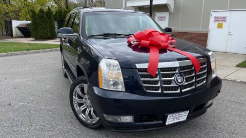 2007 Cadillac Escalade for sale at Speedway Motors in Paterson NJ