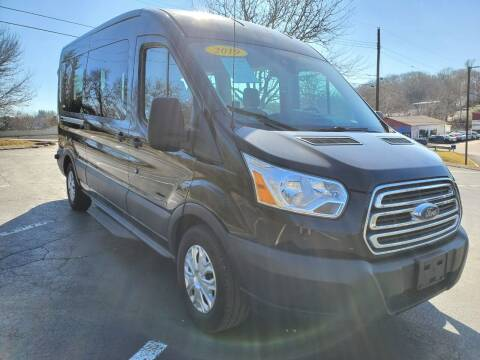 2019 Ford Transit Passenger for sale at Tennessee Imports Inc in Nashville TN