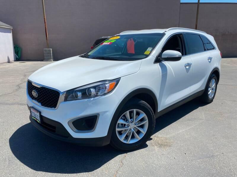2016 Kia Sorento for sale at Cars 2 Go in Clovis CA