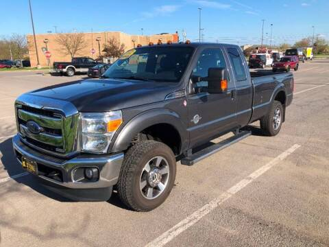 2015 Ford F-250 Super Duty for sale at American Muscle in Schuylerville NY