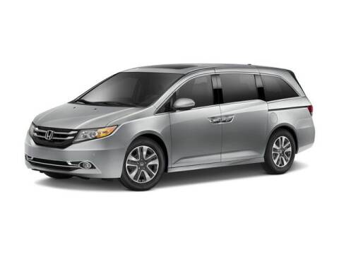 2016 Honda Odyssey for sale at BuyFromAndy.com at Hi Lo Auto Sales in Frederick MD