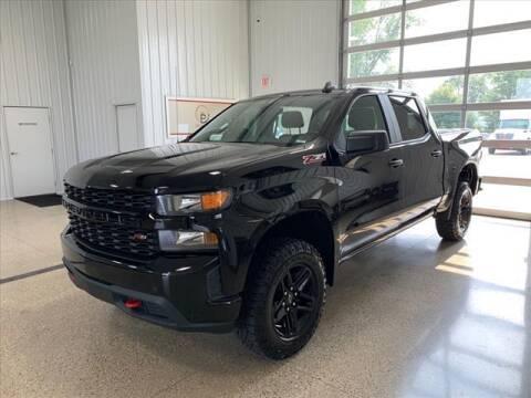 2021 Chevrolet Silverado 1500 for sale at PRINCE MOTORS in Hudsonville MI