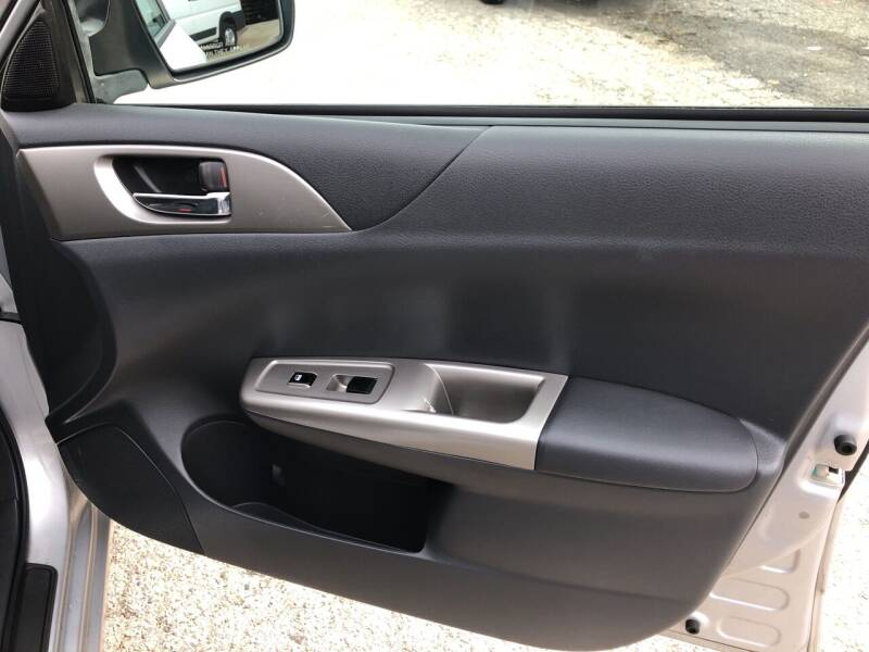 2008 Subaru Impreza AWD 2.5i 4dr Wagon 4A - Danbury CT