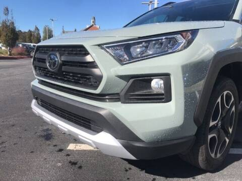 2019 Toyota RAV4 for sale at Southern Auto Solutions - Georgia Car Finder - Southern Auto Solutions - Lou Sobh Honda in Marietta GA