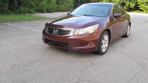 2010 Honda Accord for sale at Best Import Auto Sales Inc. in Raleigh NC