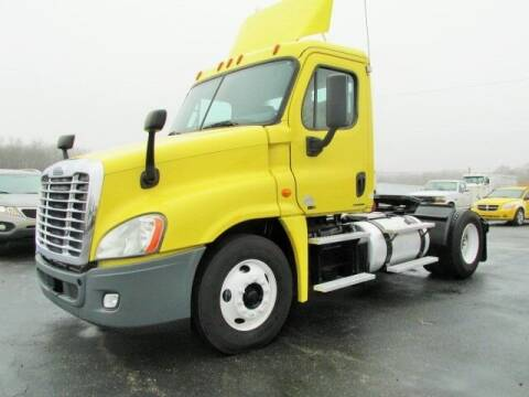 2012 Freightliner Cascadia for sale at 412 Motors in Friendship TN