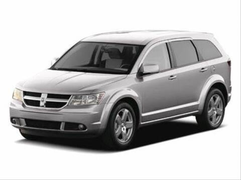 2010 Dodge Journey for sale at PUTNAM AUTO SALES INC in Marietta OH