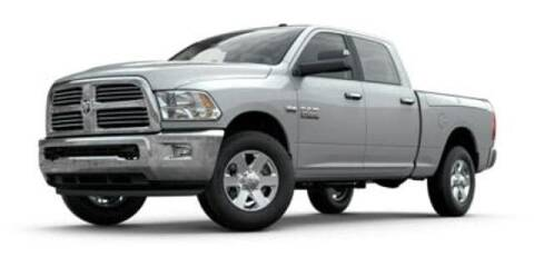 2014 RAM Ram Pickup 3500 for sale at Kiefer Nissan Budget Lot in Albany OR