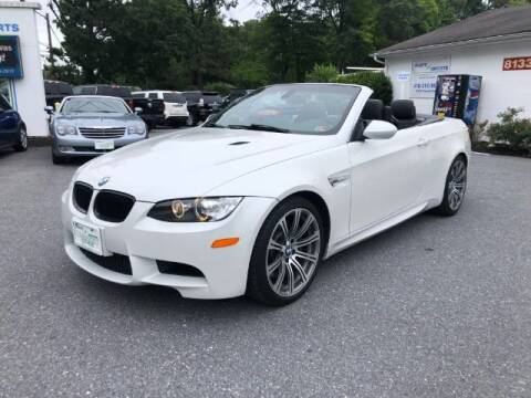 2011 BMW M3 for sale at Sports & Imports in Pasadena MD