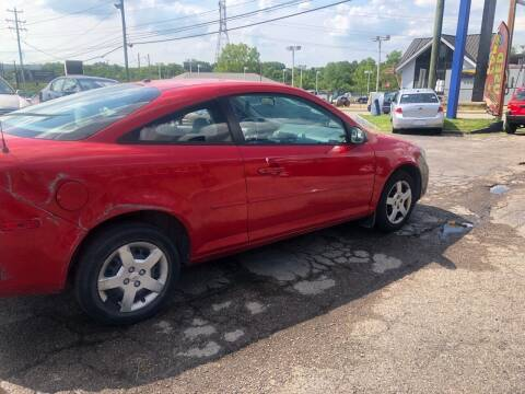 2008 Chevrolet Cobalt for sale at Duke Automotive Group in Cincinnati OH