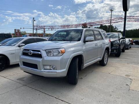 2013 Toyota 4Runner for sale at Direct Auto in D'Iberville MS