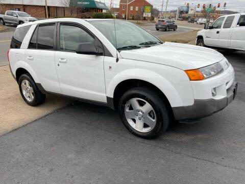 2004 Saturn Vue for sale at All American Autos in Kingsport TN