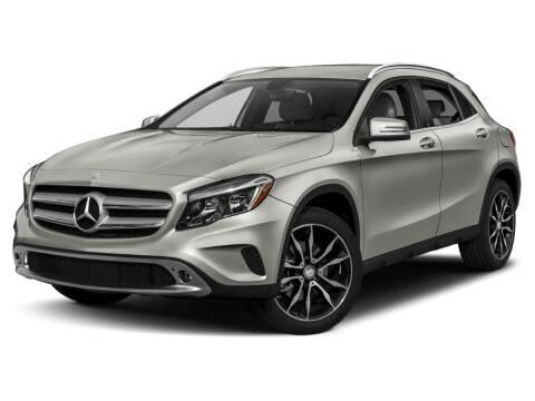 2016 Mercedes-Benz GLA for sale at Legend Motors of Ferndale in Ferndale MI