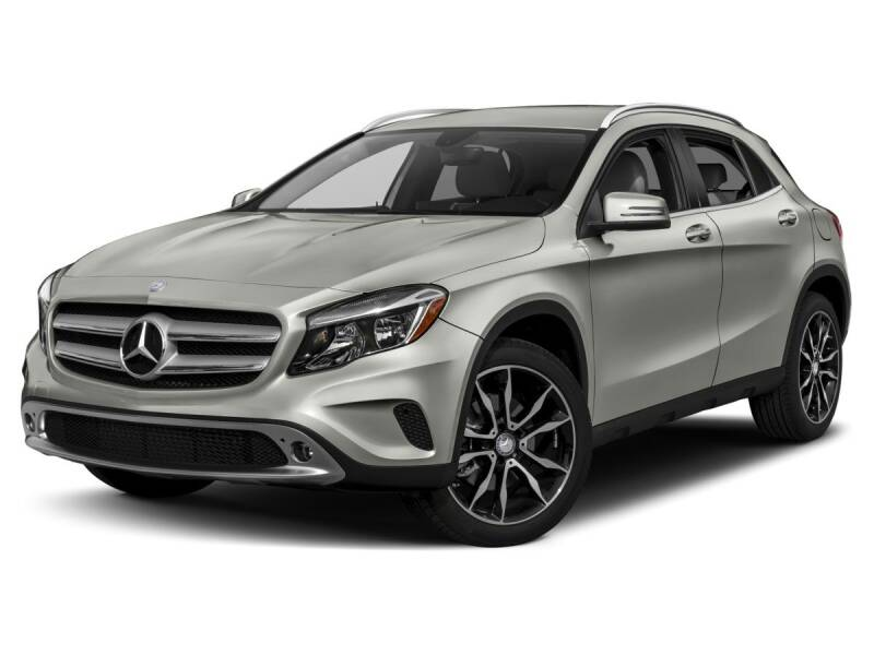 2017 Mercedes-Benz GLA for sale at Mercedes-Benz of North Olmsted in North Olmstead OH
