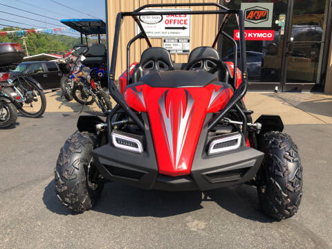2021 Hammerhead LE-150 for sale at W V Auto & Powersports Sales in Charleston WV