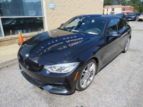 2015 BMW 4 Series for sale at 1st Choice Autos in Smyrna GA