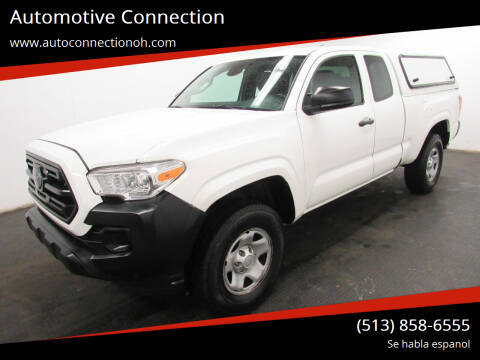 2018 Toyota Tacoma for sale at Automotive Connection in Fairfield OH