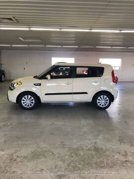 2012 Kia Soul for sale at Stakes Auto Sales in Fayetteville PA