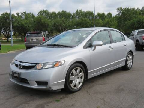 2011 Honda Civic for sale at Low Cost Cars North in Whitehall OH